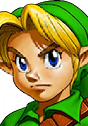 Young Link Sounds: The Legend of Zelda - Ocarina of Time