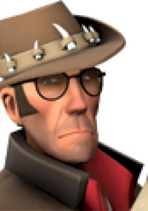 Sniper Sounds: Team Fortress 2