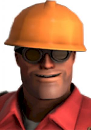 Engineer Sounds: Team Fortress 2