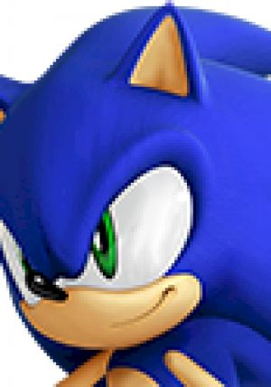 Sonic The Hedgehog Sounds: Sonic Game 2006