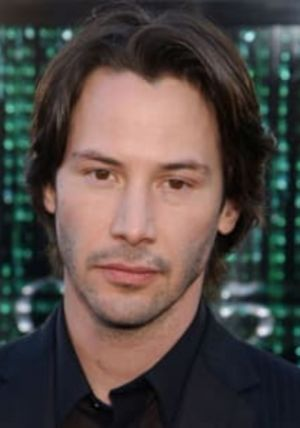 Keanu Reeves Sounds