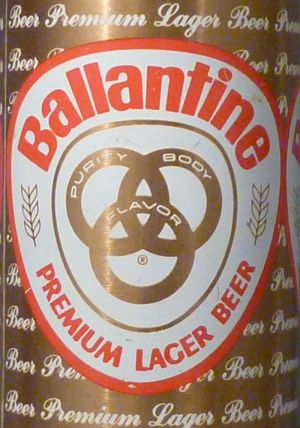 Ballantine Premium Lager Advert Music