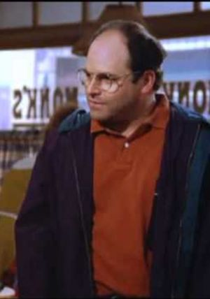 George Costanza Sounds