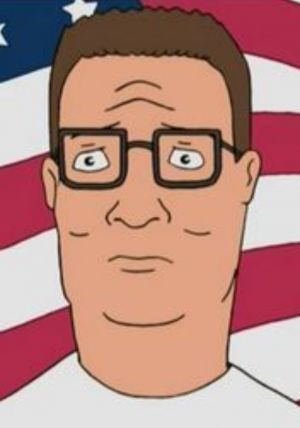 Hank Hill Sounds