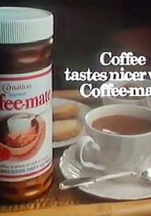 Coffee Mate Advert Music