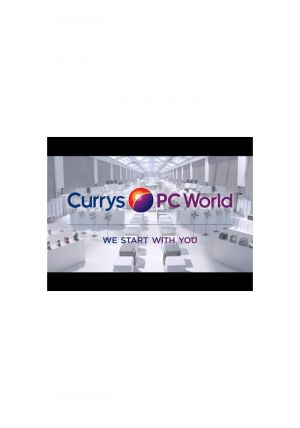 Currys PC World 2011 Advert Music