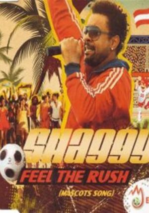 Shaggy Feat. Trix And Flix Football Club Songs