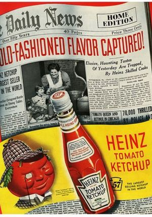 Hawaiian Punch Advert Music