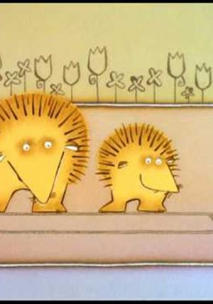 Hedgehogs Road Safety Advert Music