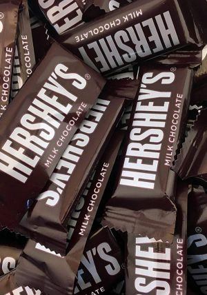 Hersheys Advert Music