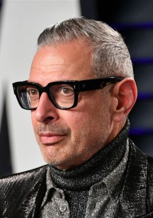Jeff Goldblum Soundboard