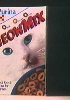 Meow Mix cat food Advert Music