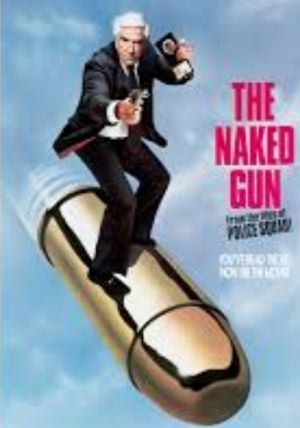 The Naked Gun Soundboard