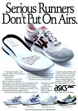 Reebok Advert Music