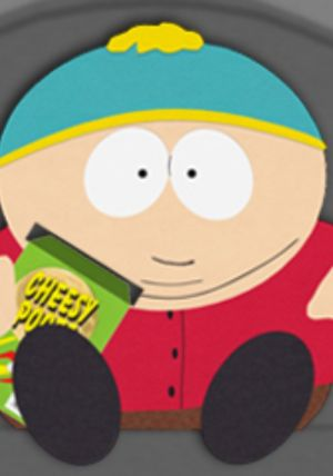 Eric Cartman Soundboard