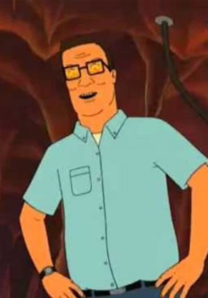 Prank Call Sounds: Hank Hill Soundboard