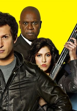 Brooklyn Nine Nine Soundboard
