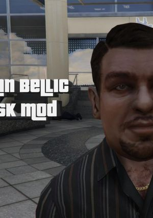 Niko Bellic Soundboard