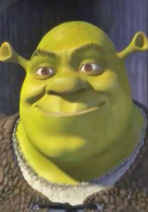 Shrek Soundboard