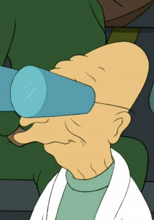Professor Farnsworth Soundboard