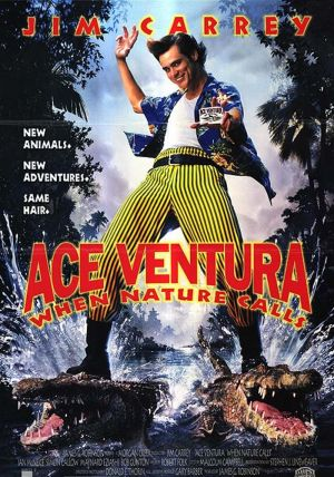 Ace Ventura Movie Soundboard