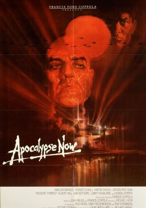 Apocalypse Now Movie Soundboard