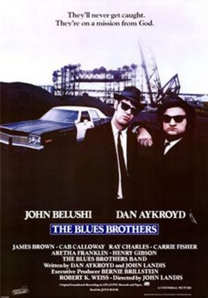 The Blues Brothers Movie Soundboard