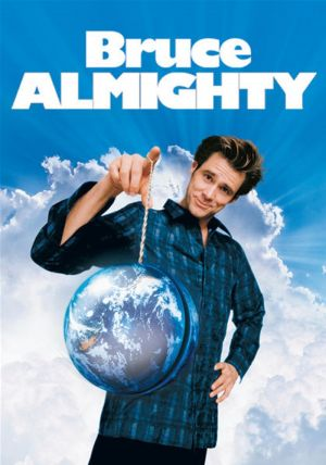 Bruce Almighty Movie Soundboard