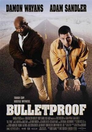Bulletproof Movie Soundboard
