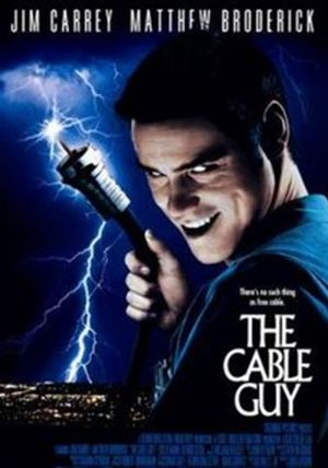 The Cable Guy Movie Soundboard