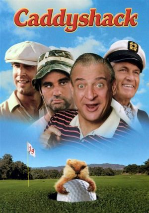 Caddyshack Movie Soundboard