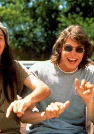 Dazed And Confused Movie Soundboard