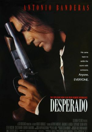 Desperado Movie Soundboard