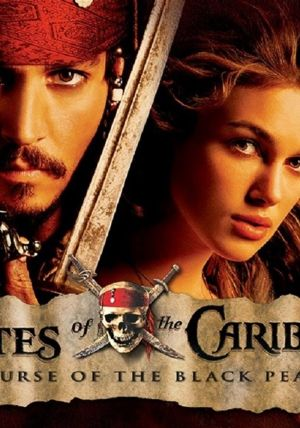 Pirates Of The Caribbean The Curse Of The Black Pearl Movie Soundboard