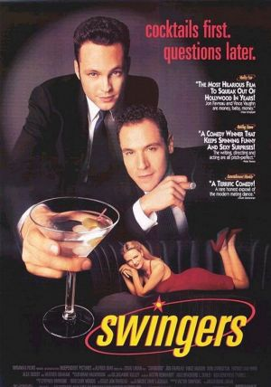 Swingers Movie Soundboard