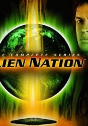 Alien Nation TV Show Soundboard
