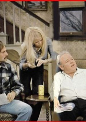 All In The Family TV Show Soundboard