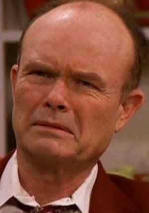 That 70's Show - The Best of Red Forman Soundboard