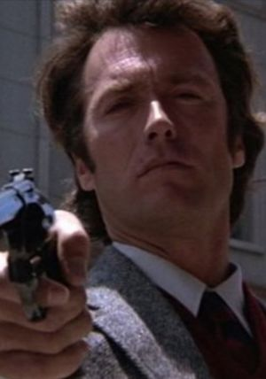 Dirty Harry Movie Soundboard