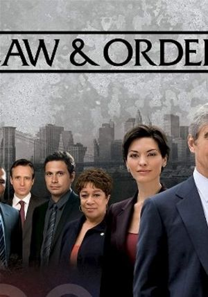 Law and Order TV Show Soundboard