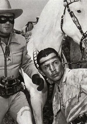 The Lone Ranger TV Show Soundboard