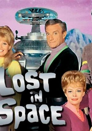 Lost In Space TV Show Soundboard