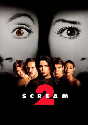 Scream Movie Soundboard