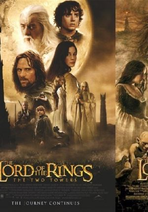 The Lord of the Rings 3 Movie Soundboard