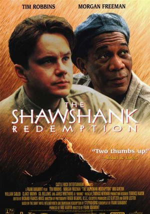 The Shawshank Redemption Movie Soundboard