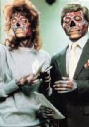 They Live Movie Soundboard