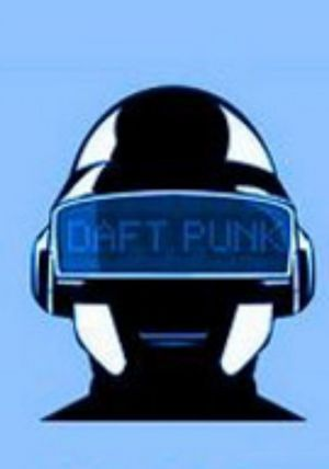 Daft Punk - Harder, Better, Faster, Stronger Soundboard