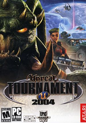 Unreal Tournament 2004 Soundboard