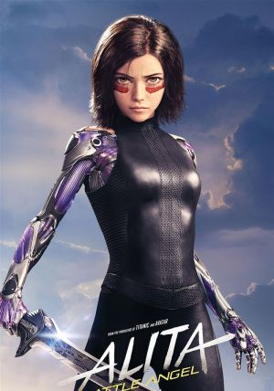Alita Battle Angel Soundboard