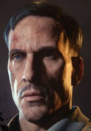 Edward Richtofen from Moon Soundboard